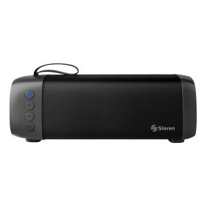 Bocina Bluetooth mini BoomBox TWS